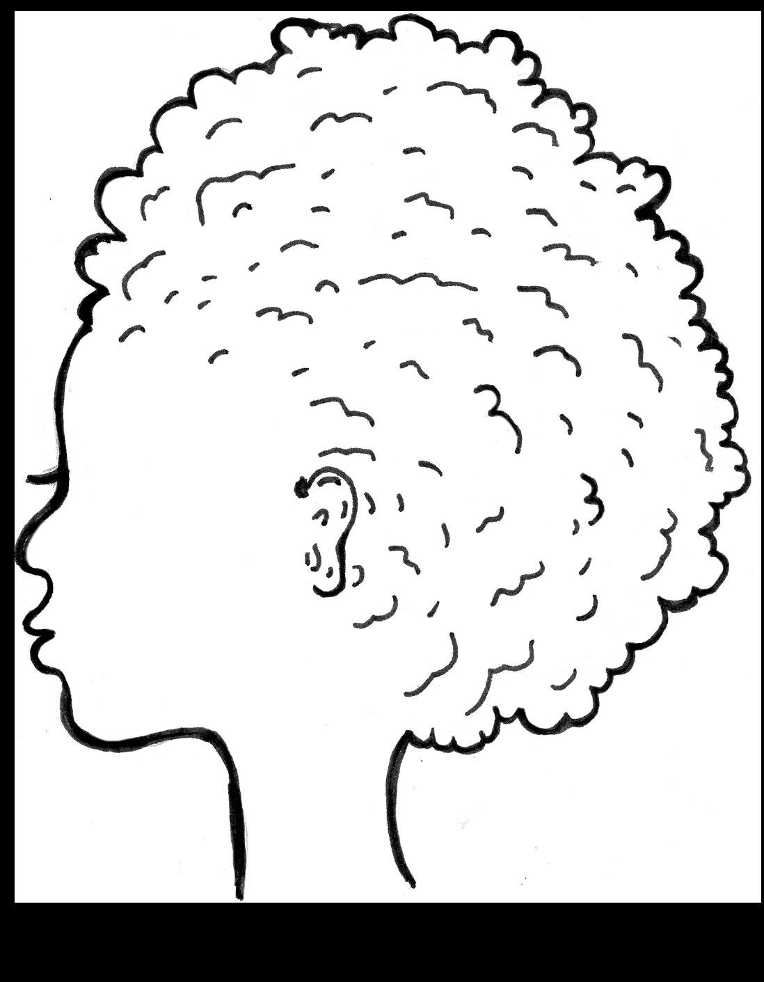 clip free Black hair politics