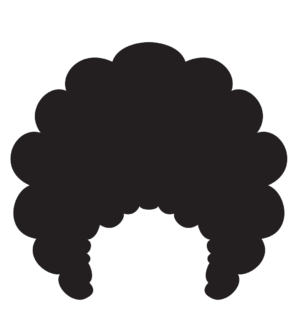 png free download afro transparent #86189210