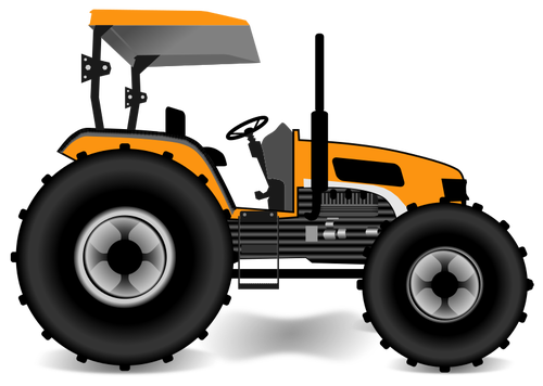 svg stock Farm Tractor Clipart at GetDrawings