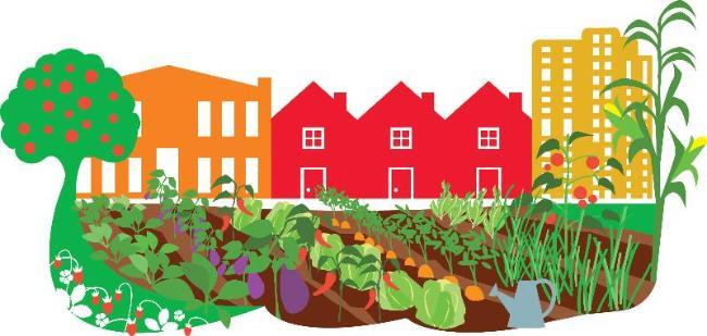 banner Agriculture clipart farm tour. Cute borders vectors animated