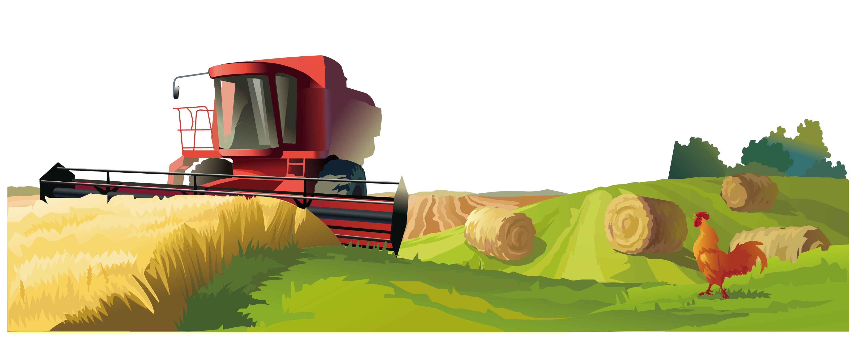 svg free stock Agriculture clipart farm tour. Field free on