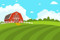 clip download Free clip art pictures. Agriculture clipart farm tour