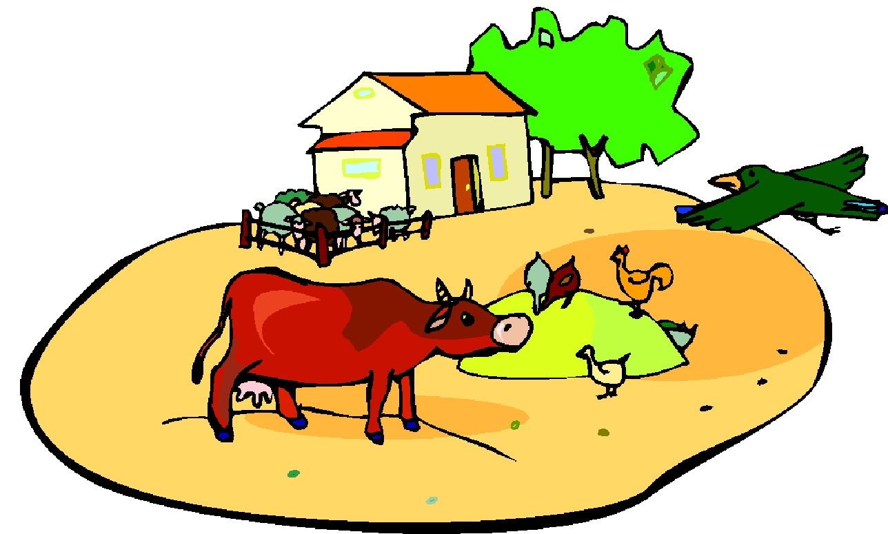 clipart library stock Agriculture clipart farm tour. Farming transparent