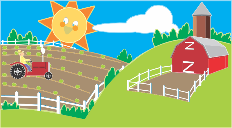 svg transparent Agriculture clipart farm tour. Barn free on dumielauxepices