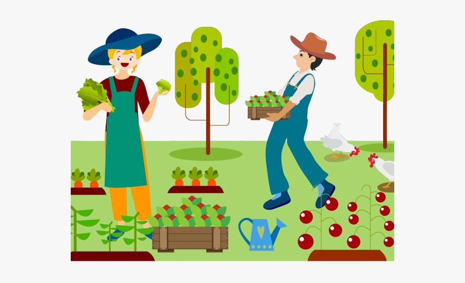 png transparent stock Organic farming . Agriculture clipart farm tour