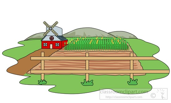 picture library Cute borders vectors animated. Agriculture clipart farm tour