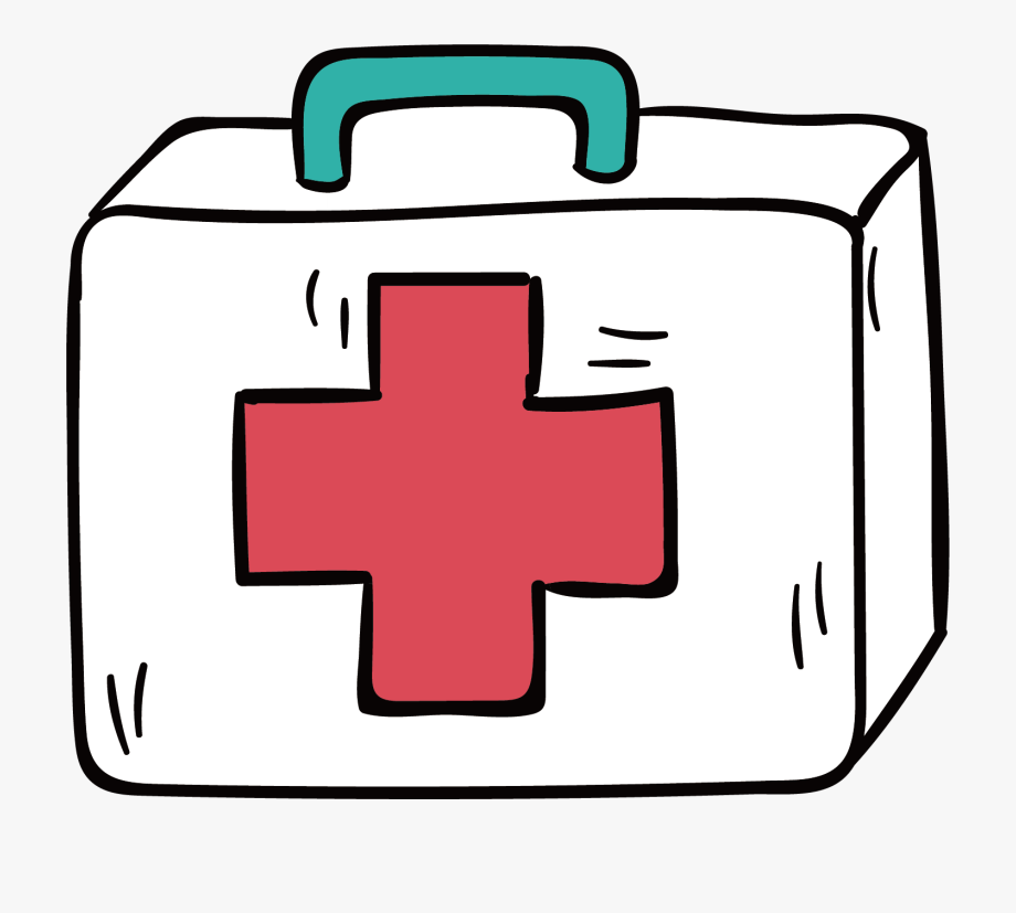 transparent download First aid clipart. Clip library telephone kit.