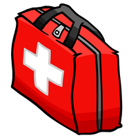 image freeuse stock First aid clipart. Download kit free png.
