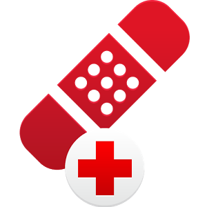 graphic free stock Flu clipart needle stick injury. First aid emergency medical.