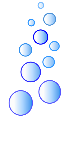 clip art stock Air bubbles clipart