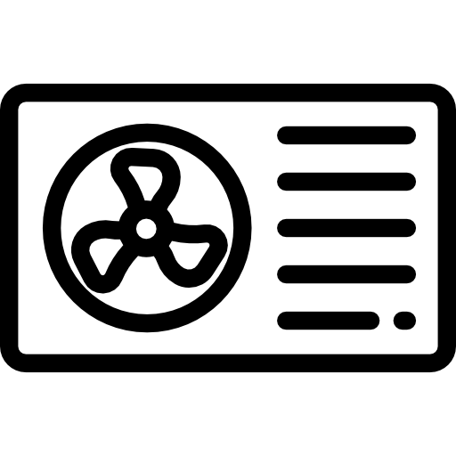 vector royalty free stock Air clipart air conditioning. Conditioner heating free on.