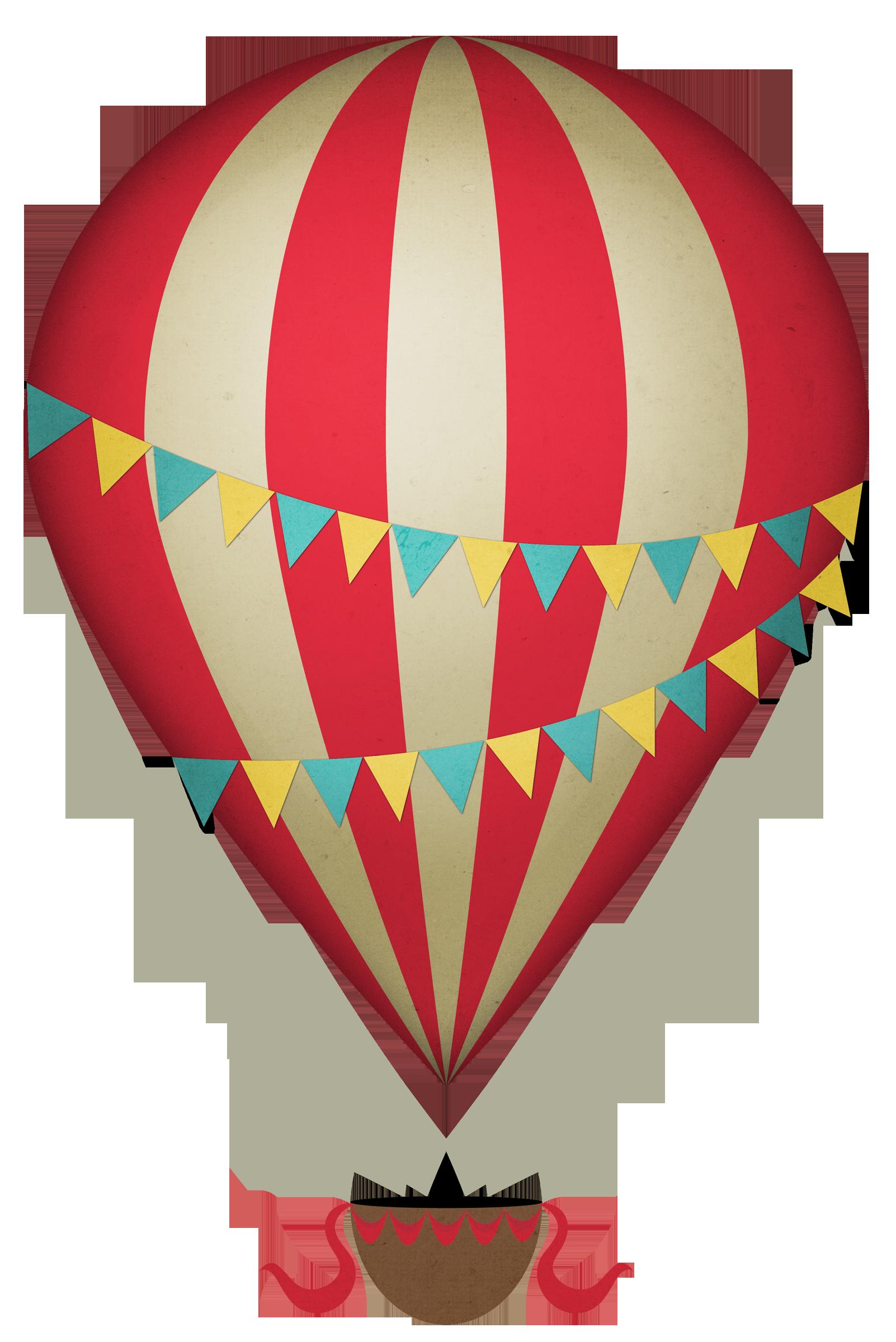 vector royalty free library Arcade clipart vintage carnival games. Hot air balloon transportations.
