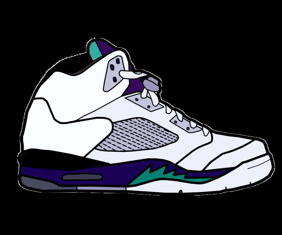 png royalty free stock At getdrawings com free. Drawing sneakers jordan 11