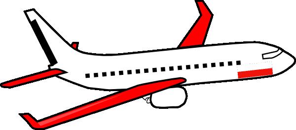 clipart Airplane Clipart