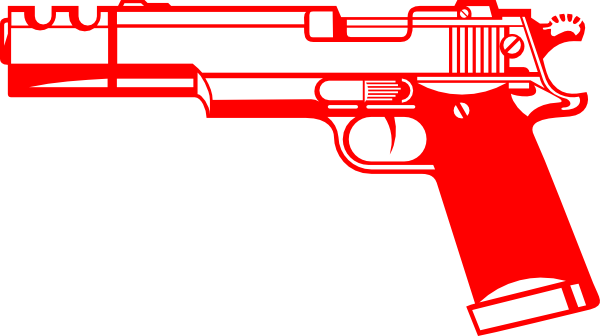 jpg free Gun Clip Art at Clker