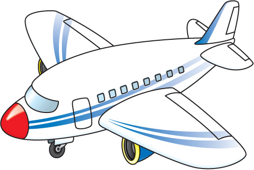 banner Airplane clipart. Free cliparts download clip