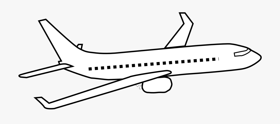 jpg library Aircraft aeroplane transprent png. Airplane clipart.