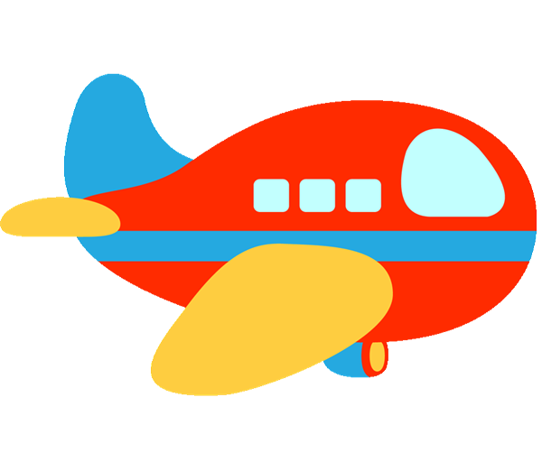 svg transparent stock Airplane clipart baby shower.  f cd b.