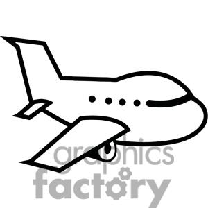 clip black and white library Airplane clipart black and white. Panda free
