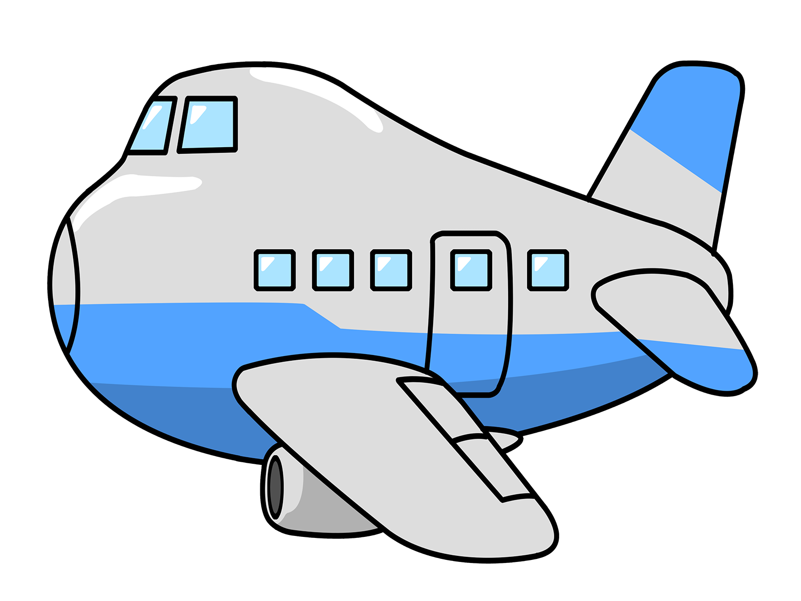 svg Families clipart airplane. Use this clip art