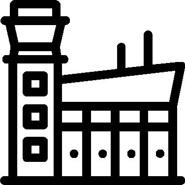 clip Airport icon