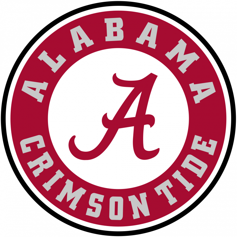 clip library download University of free download. Alabama clipart
