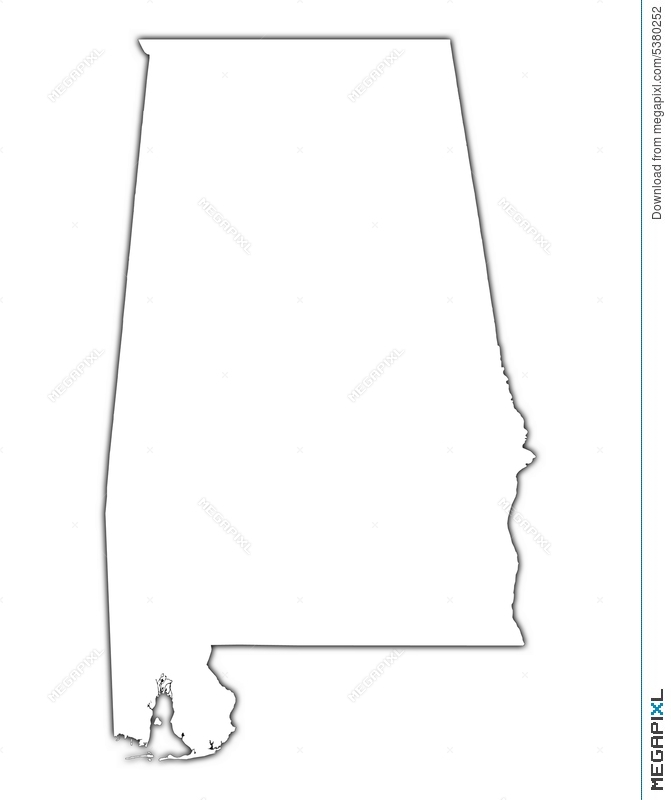 clipart royalty free library Transparent free for . Alabama clipart shape.