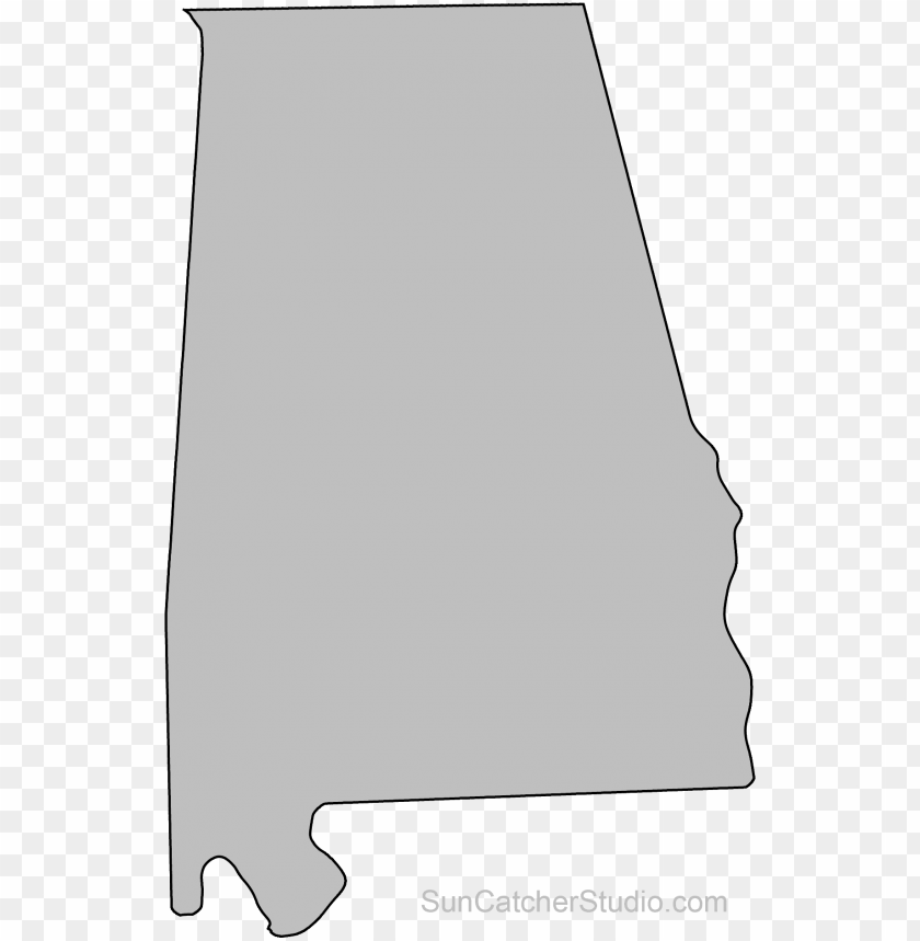 image transparent download Alabama clipart shape. Of png image with.