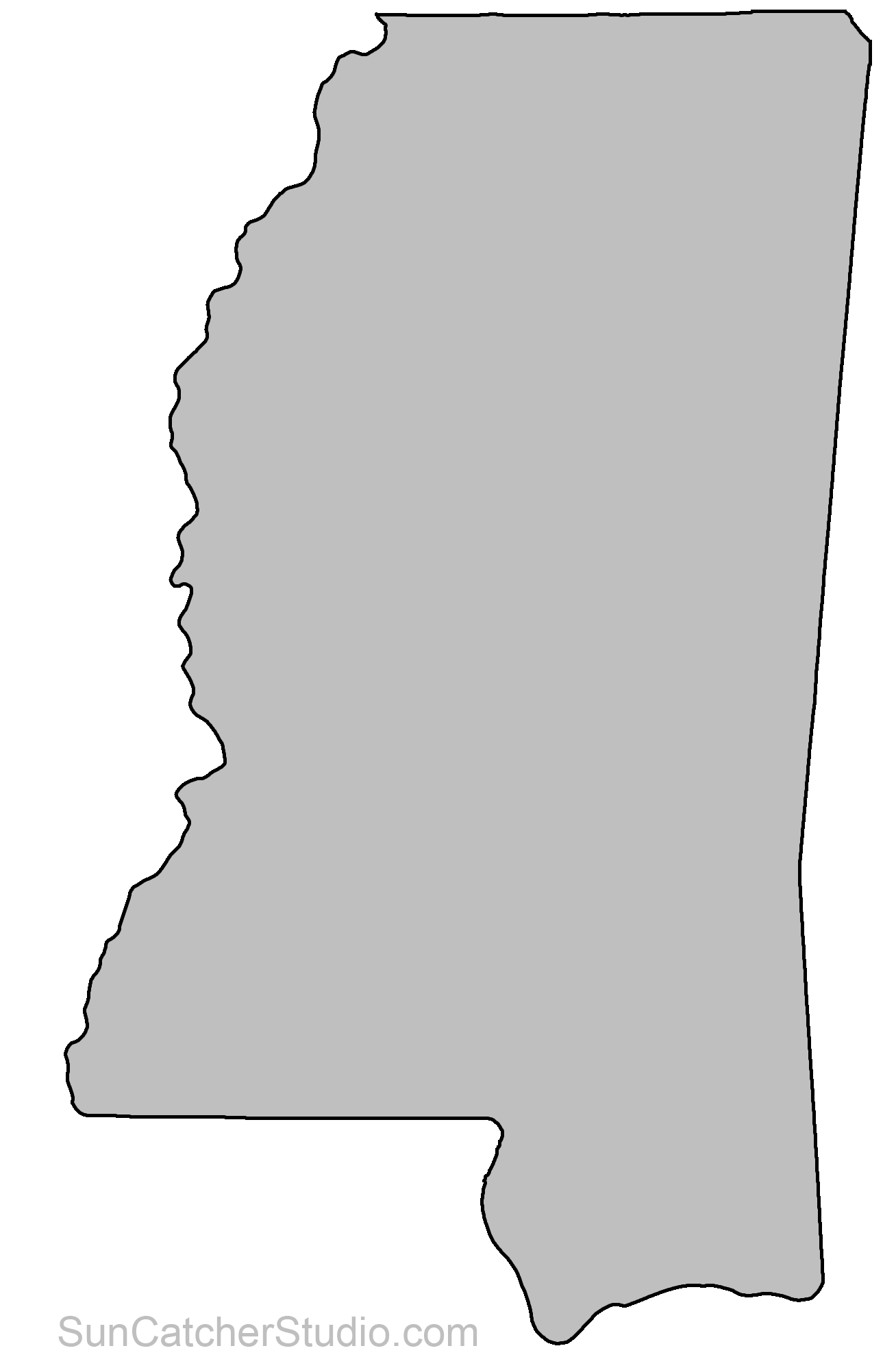clip art stock Alabama clipart shape. State outlines maps stencils.