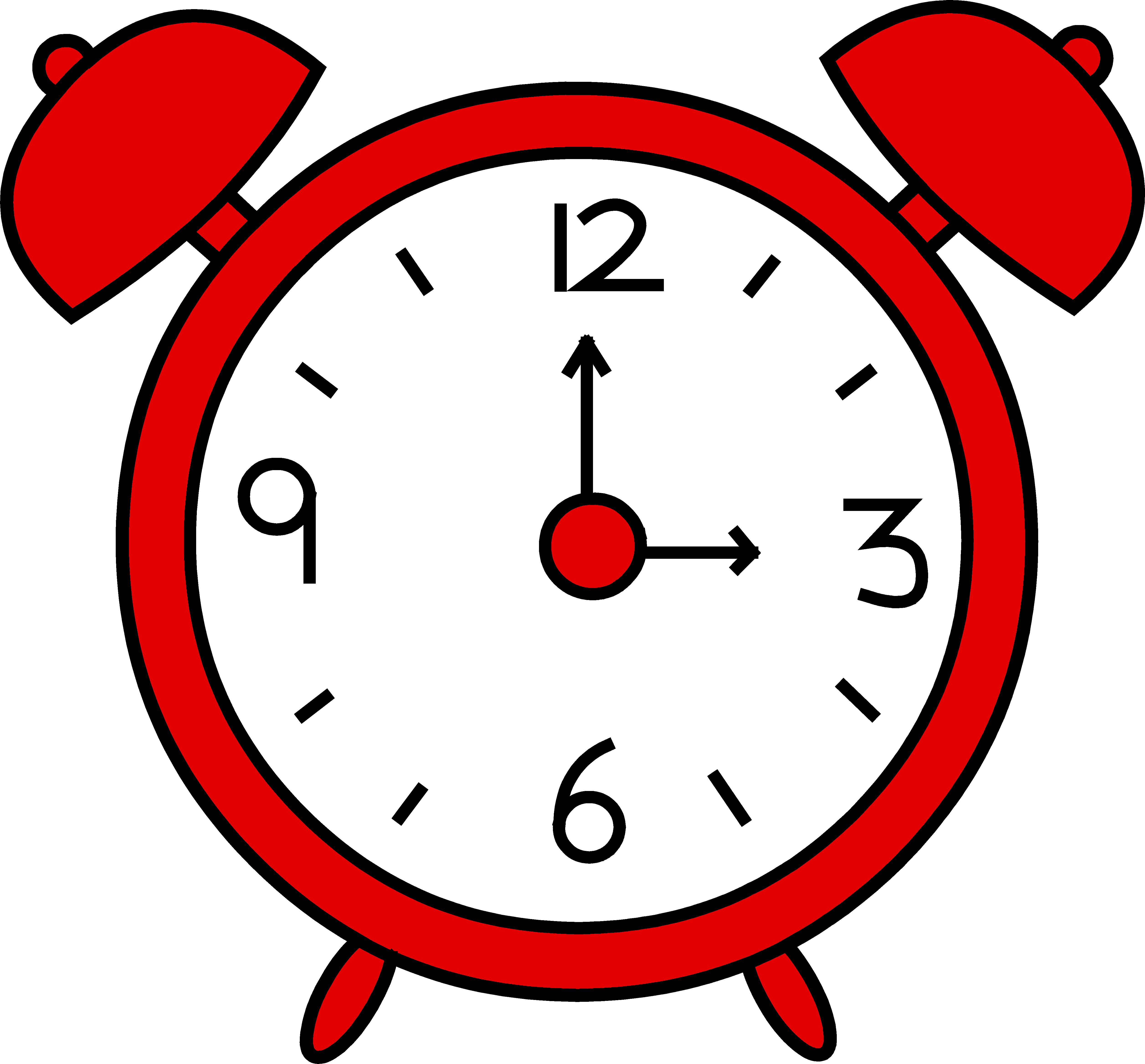 clipart freeuse stock Alarm clipart. Free cliparts download clip