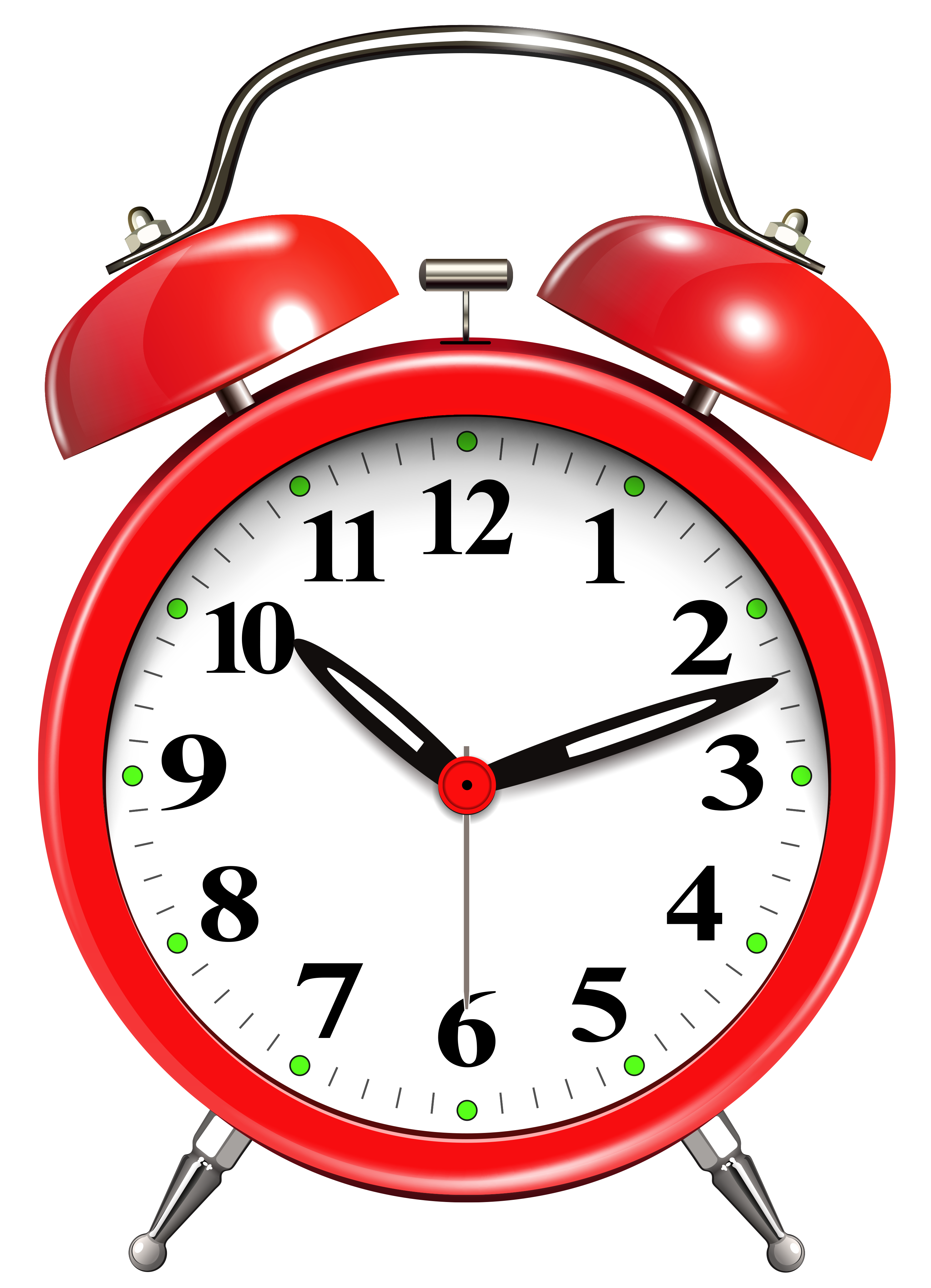 graphic royalty free stock Alarm red png clip. Clock clipart.