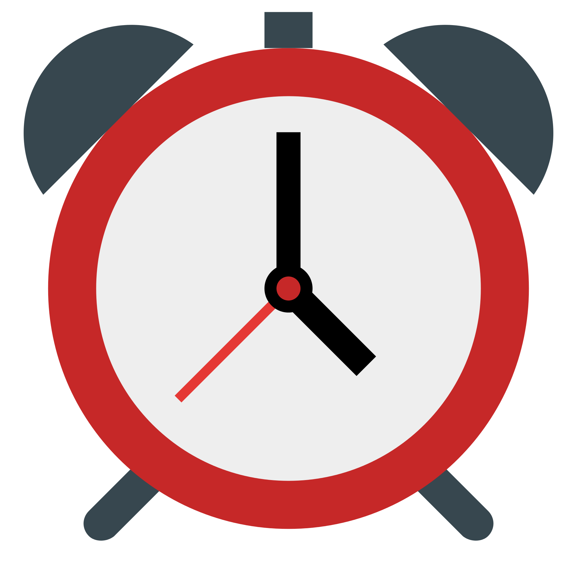 vector download File icons flat wikimedia. Clock svg alarm