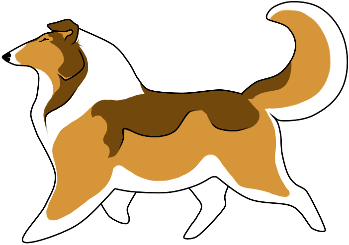 clipart free Husky Dog Clipart at GetDrawings