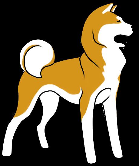 vector royalty free download alaska clipart mammal #20392401