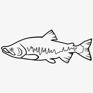 jpg Png transparent state download. Alaska clipart salmon fish.