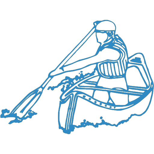 clipart transparent library Alaska clipart sketch. Canoe drawing at getdrawings