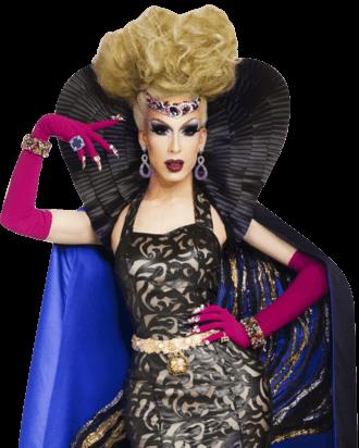 clip download alaska drawing drag queen #88832708