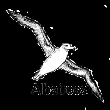 image transparent download Albatross Clothing