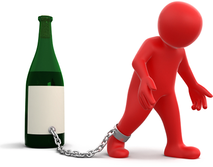 vector transparent download Abuse hits women ways. Alcohol clipart alcohol withdrawal.