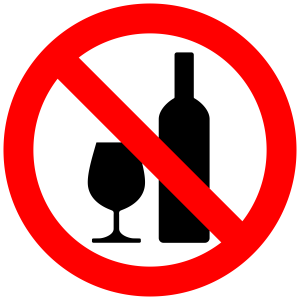 vector free I am an alcoholic. Alcohol clipart alcohol withdrawal.