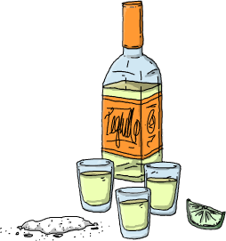 clip transparent download Shot free on dumielauxepices. Alcohol clipart tequila glass.