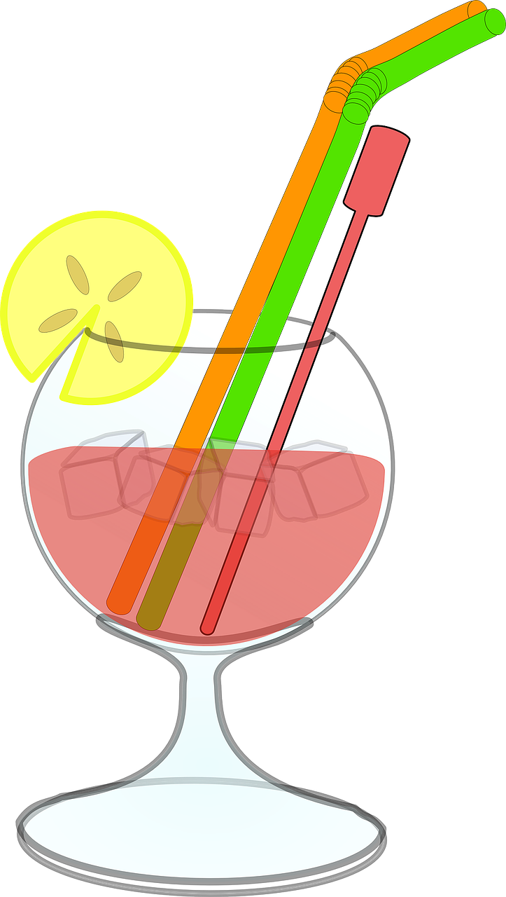 svg free stock Cocktail drawing pencil. Drink ice stirrer alcohol