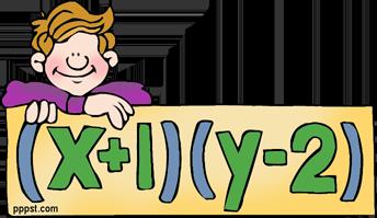 jpg library library Clip art panda free. Algebra clipart.