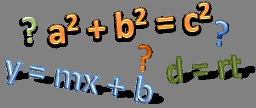 graphic free stock Algebra clipart math. Intermediate diana torres s.