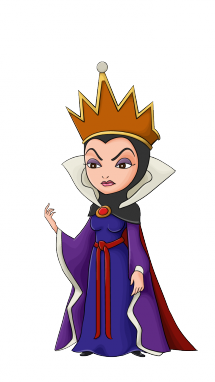 clip free download How to Draw Evil Queen