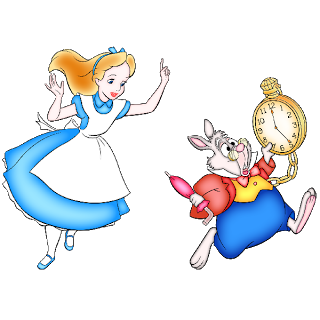 clip art library Alice In Wonderland Disney Clip Art Images Are Free To Copy For Your