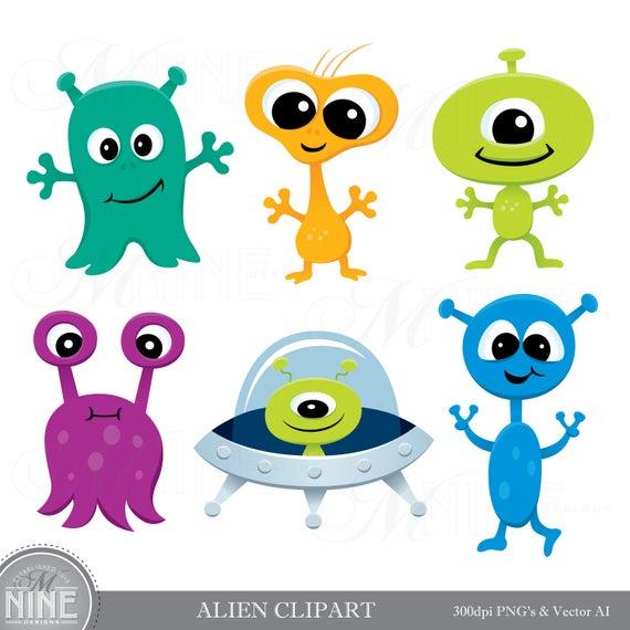 transparent download Aliens clipart. Alien clip art downloads