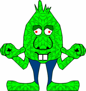 picture Transparent free for . Aliens clipart goblin