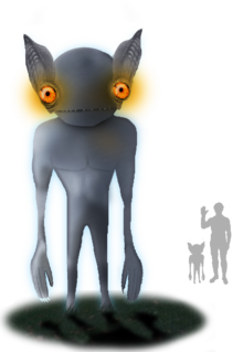 clip free download Kelly hopkinsville encounter wikipedia. Aliens clipart goblin