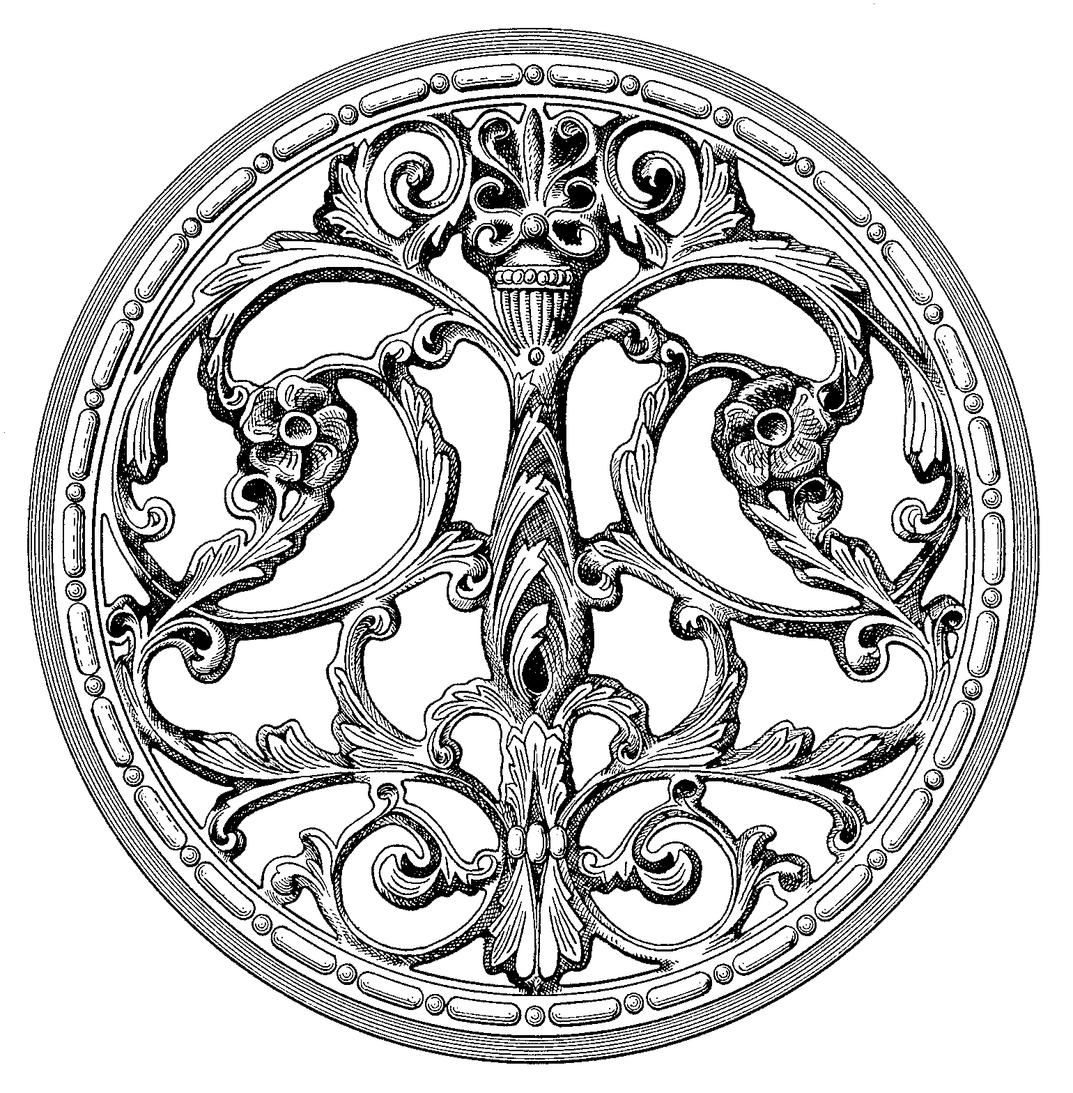 jpg black and white  crafts for free. All drawing.